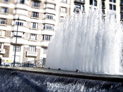 diluvial rennes fontaine fountain maginot