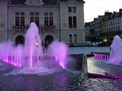 montlucon jean jaures fontaine ornementale violet fountain diluvial