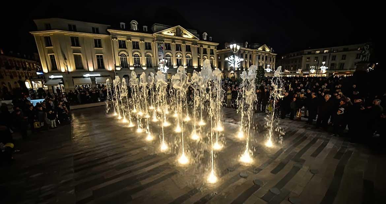 Orléans Place du Martroi (45)