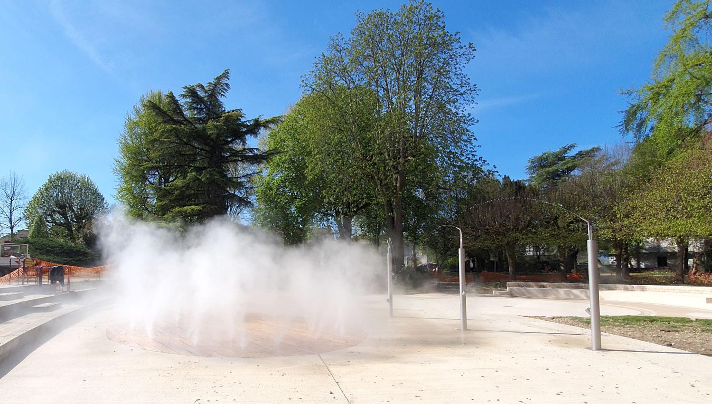 Perigueux La Citée de Vésone – jardin des Arènes (24)